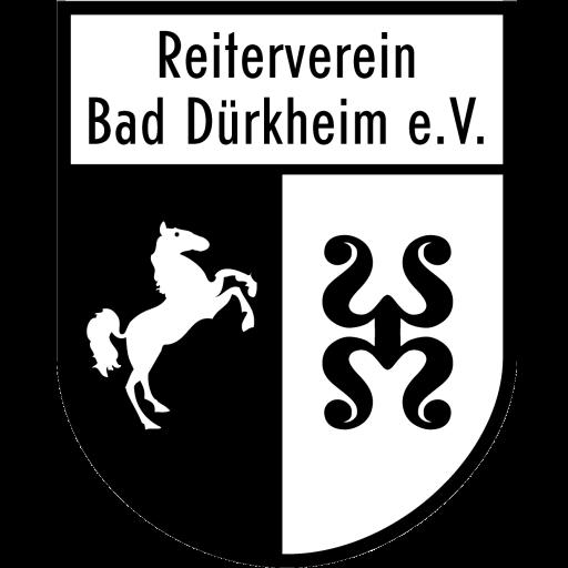 Logo des Reiterverein Bad Dürkheim e.V.