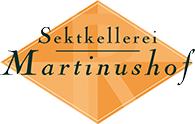 Sektkellerei Martinushof Logo